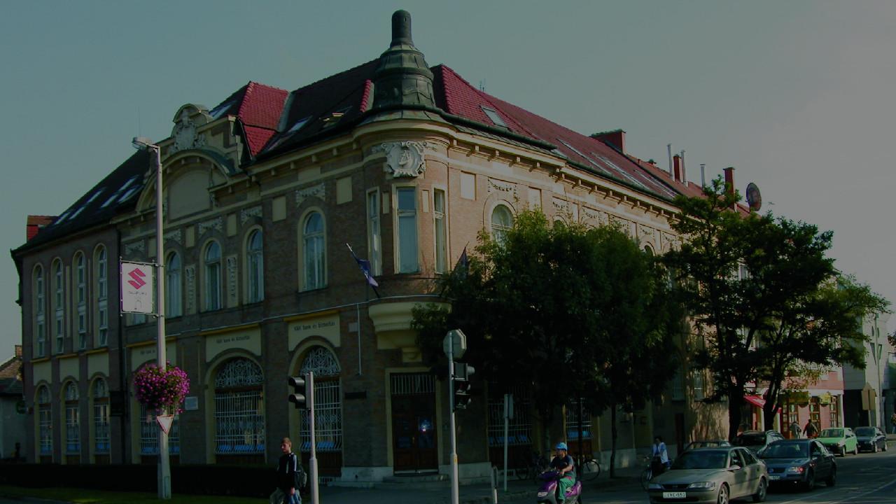 Terplán Zénó Kolping Technikum, Gimnázium és Szakképző Iskola